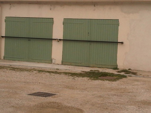 Barriere de securite pour garage chateauneuf les martigues ferronnerie pour garde corps et - Garage chateauneuf les martigues ...